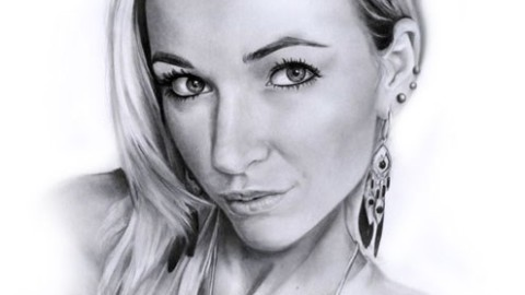 Portrait Malen Lassen Meine Porträts