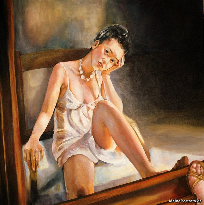 Aktbilder - exklusive Kunst