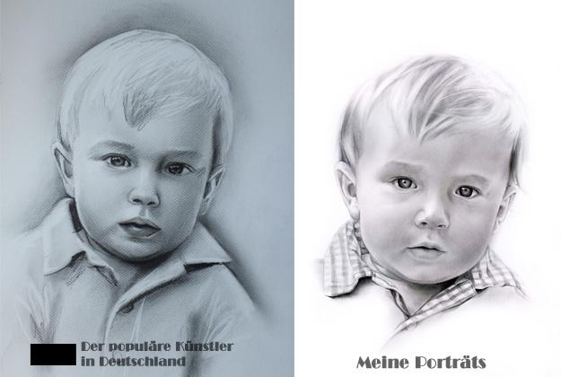 Portraitzeichner